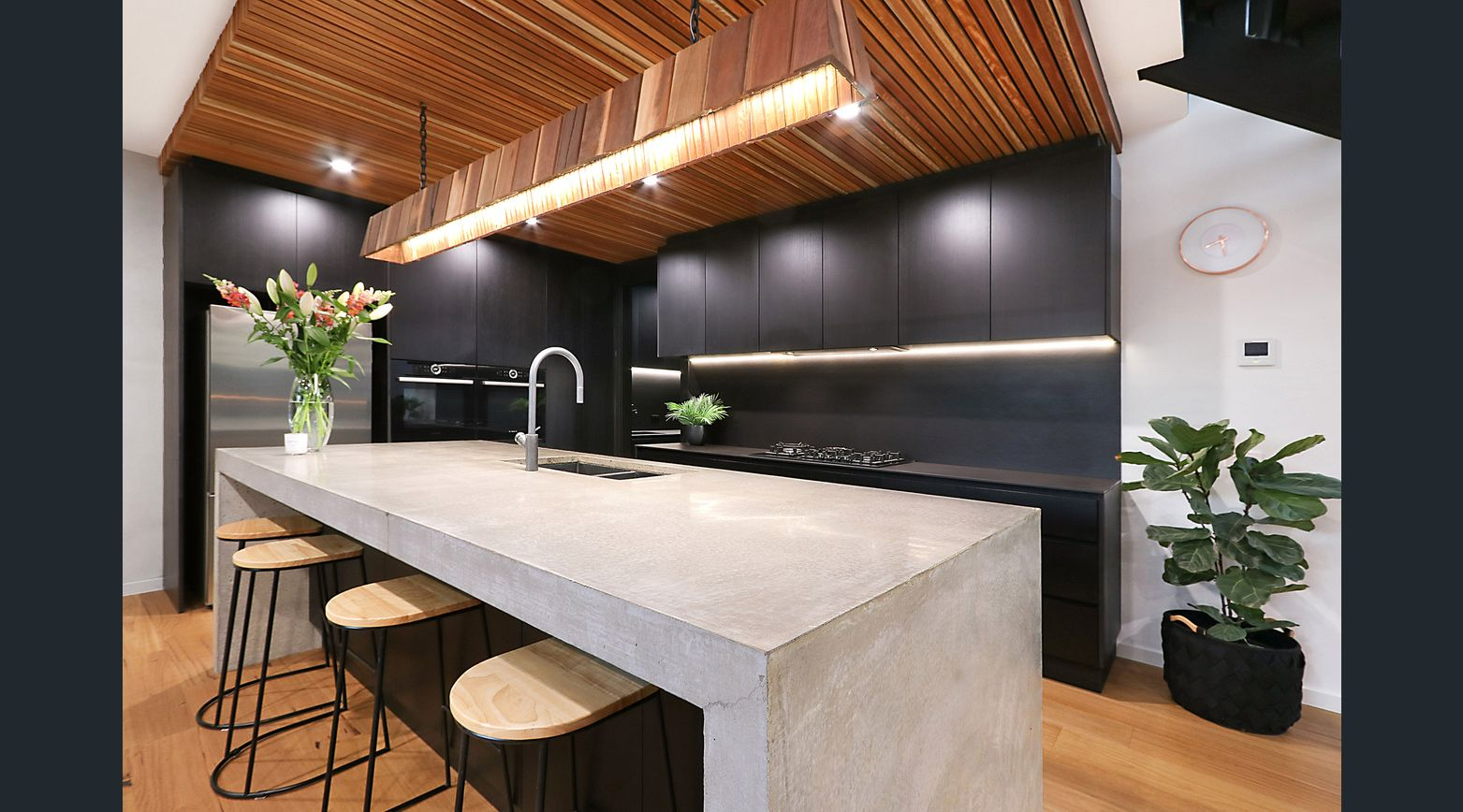 24 Ultimate Kitchen Design Ideas: Everything You Need for Your Dream Home Kitchen